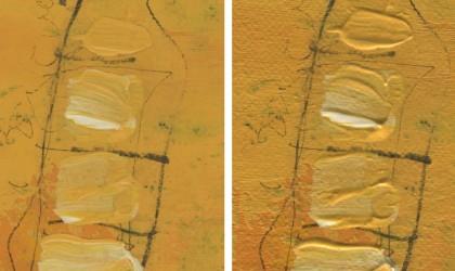 Textuur Scan